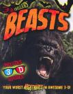 3-d chillers: beasts