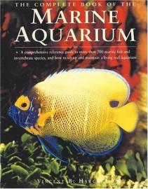 Complete Book of Marine Aquarium