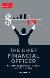 The Chief Financial Officer