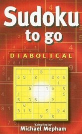Sudoku to Go: Diabolical