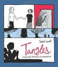 Tangles: A story about Alzheimer's my mother and me
