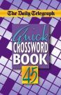 Quick Crossword Book