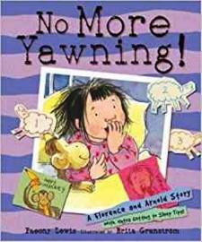 No More Yawning!