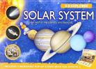 3-D EXPLORER: The SOLAR SYSTEM