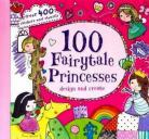 100 Fairytale Princesses