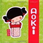 Kokeshi: Aoki