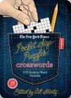 New York Times Pocket size: CROSSWORDS