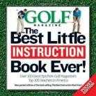 Golf: The best little instruction book ever