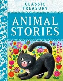 CLASSIC TREASURY: Animal Stories