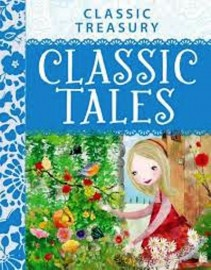 CLASSIC TREASURY: Classic Tales