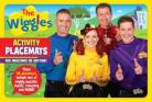 The Wiggles Activity Placemats