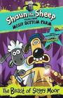 Shaun the Sheep: The Beast of Soggy Moor