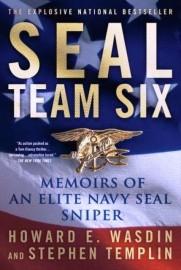 Seal Team Six: Memiors of an Elite Navy Seal Sniper