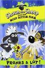 Shaun the Sheep: Pranks a Lot