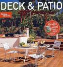 Deck and Patio: Design Guide