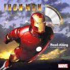 Iron Man Read-Along Storybook and CD