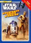 Star Wars Creatures, Ships & Droids Poster-A-Page