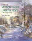 Painting Watercolour Landscape the Easy Way