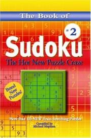 The Book of Soduku #2