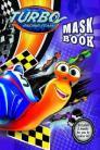 Turbo: Mask Book [MIN. ORDER 10 COPIES]