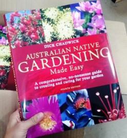 Australian Native Gardening Made Easy