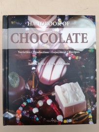 Handbook Of Chocolate