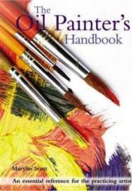 The Oil Painter's Handbook