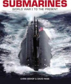 Submarines: WW1 to the Present