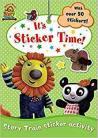 It's Sticker Time