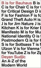 B is for Bauhaus