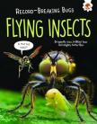 Flying Insects - Record Breaking Bugs
