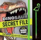 Dinosaur Secret File
