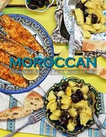 World Food: Moroccan
