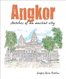 Angkor Sketches