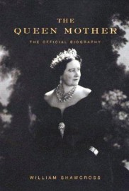 The Queen Mother: The Official Bopgrahy