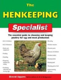 Henkeeping Specialist