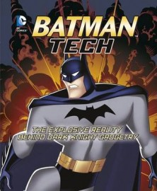 Batman Tech