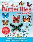 Flying Sticker Butterflies