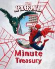 Marvel Spider-Man 5-Minute Treasury