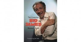 The Complete Sid James (Hardcover)