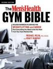 The Men's Health and Gym Bible