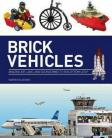 Brick Vehicles ... To Build from LEGO