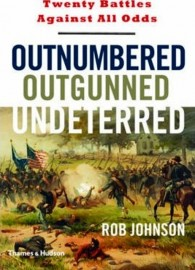 Outnumbered, Outgunned, Undeterred