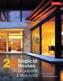 25 Tropical Houses in Singapore