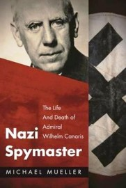Nazi Spymaster