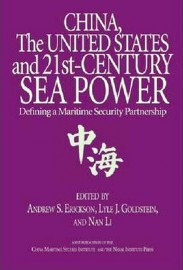 China, the US and 21st Century Sea Power