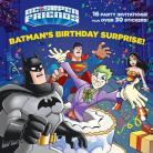 Batman's Birthday Surprise