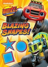 Blazing Shapes