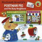 Postman Pig by Richard Scarry