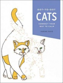 Dot To Dot Cats